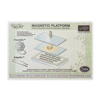 magnetic-platform
