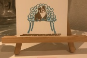 Stampin'Up! Sitting Pretty