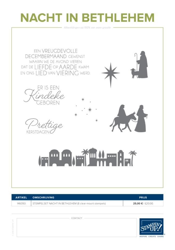 Nacht in Bethlehem