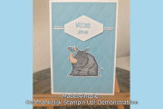 Stampin'Up! Stampin'Trimmer