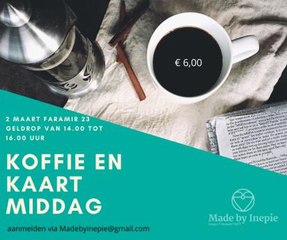 Coffee Facebook Post