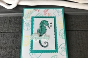 Seaside Notions Stampin' Up!