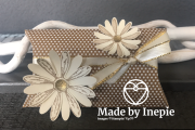 Stampin' Up! Daisy Delight Kraft Pillow Box
