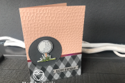 Clubhouse Stampin' Up!
