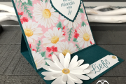 Flowers For Every Season Stampin' Up!