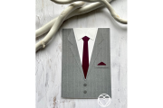 Stampin' Up! Handsomely Suited Bundle